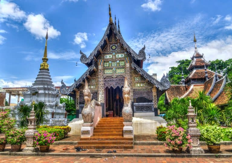 Best time to travel to Thailand this year