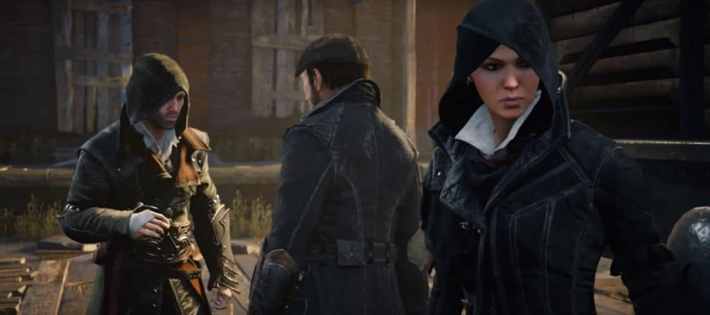 Assassin's Creed Syndicate Walkthrough