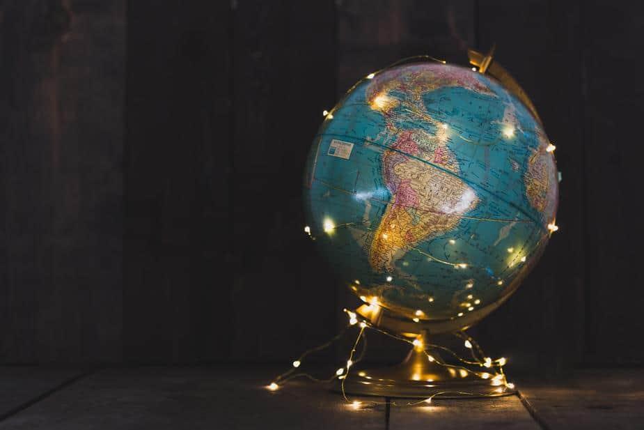 Avast has servers around the world