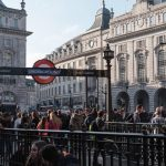 Unusual jobs in the UK - London Underground