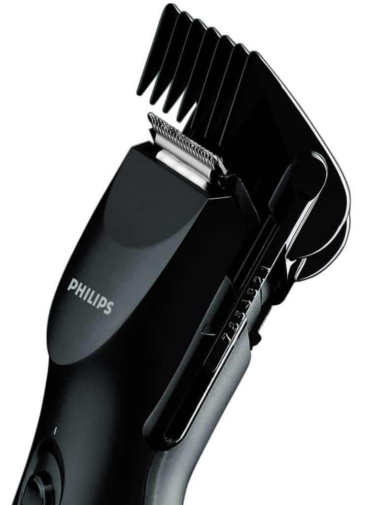 Phillips hair clipper QC5002