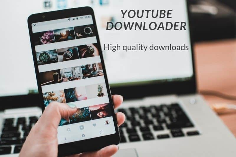 Youtube to mp4 high quality downloads