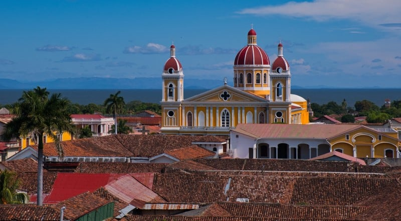 Is it safe to travel to Nicaragua