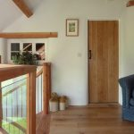 The best material for internal doors in the UK