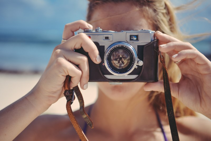 Take good photos