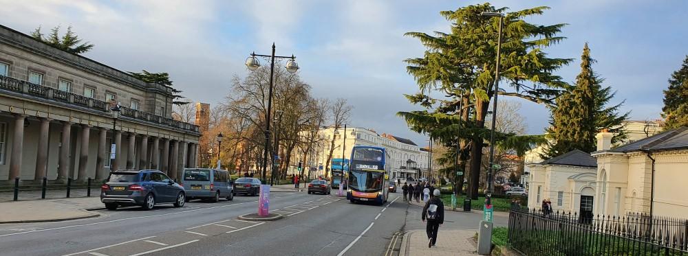 City Center Bus