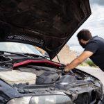 Breakdown cover for older cars in the UK