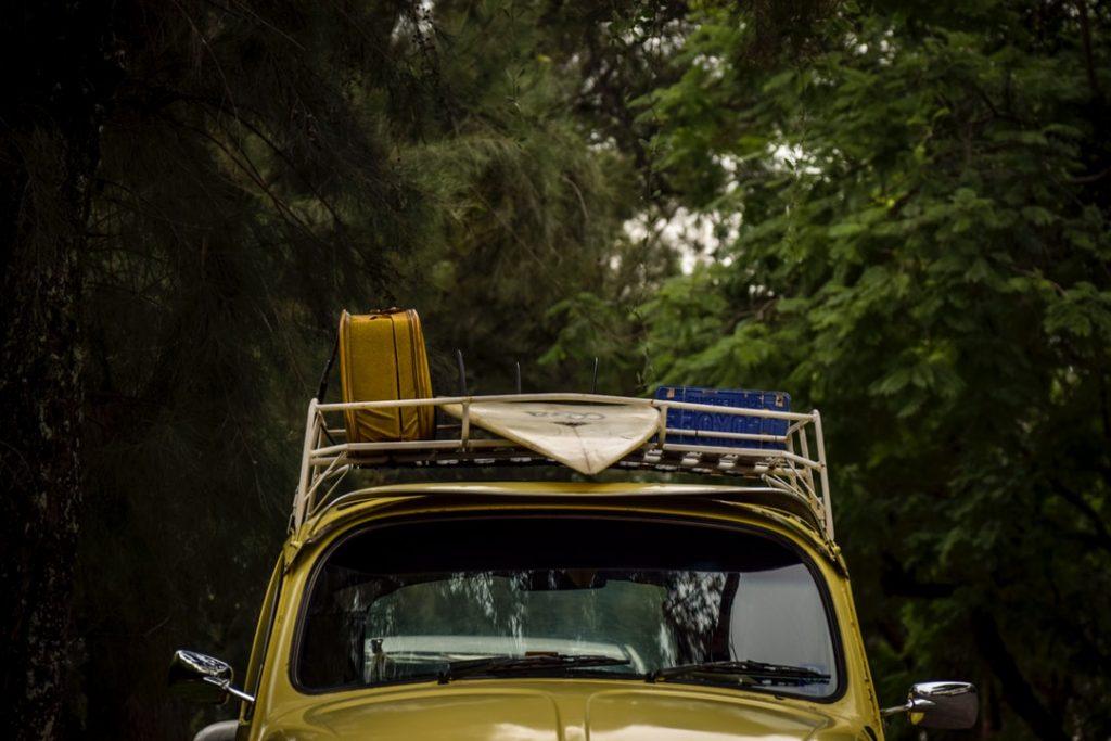 Best Roof Rack for Kayak