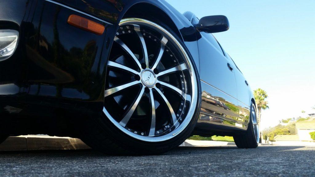 Good Quality Tyres